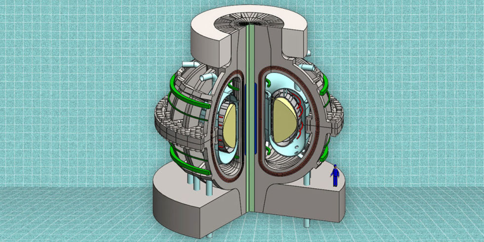 Super Strong Magnetic Fields Could Be the Key to Our Nuclear Fusion Future