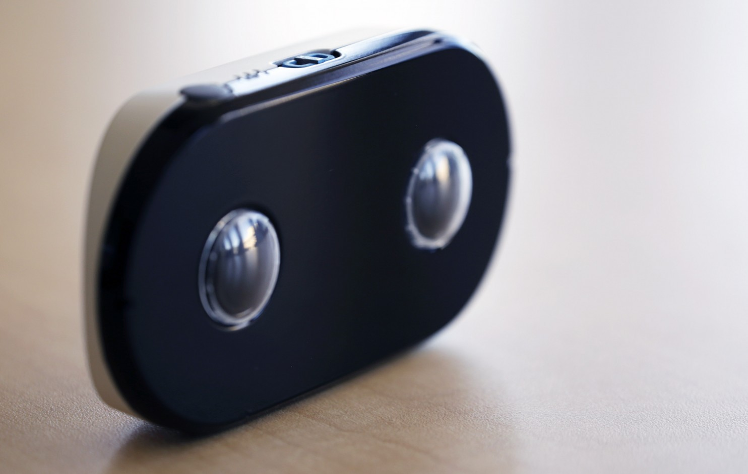 The camera that could bring virtual reality to the masses