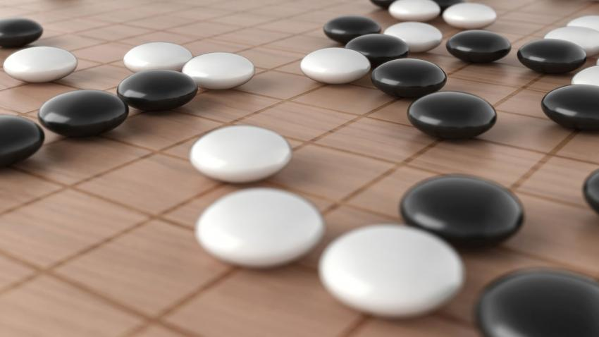 'Huge leap forward': Computer that mimics human brain beats professional at game of Go