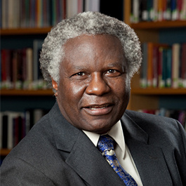 A Tribute to Calestous Juma from His Colleagues at BCSIA
