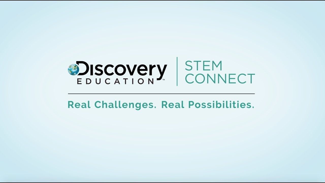 New Interdisciplinary K-8 STEM Service from Discovery Education Incorporates NAE 14 Grand Challenges for Engineering