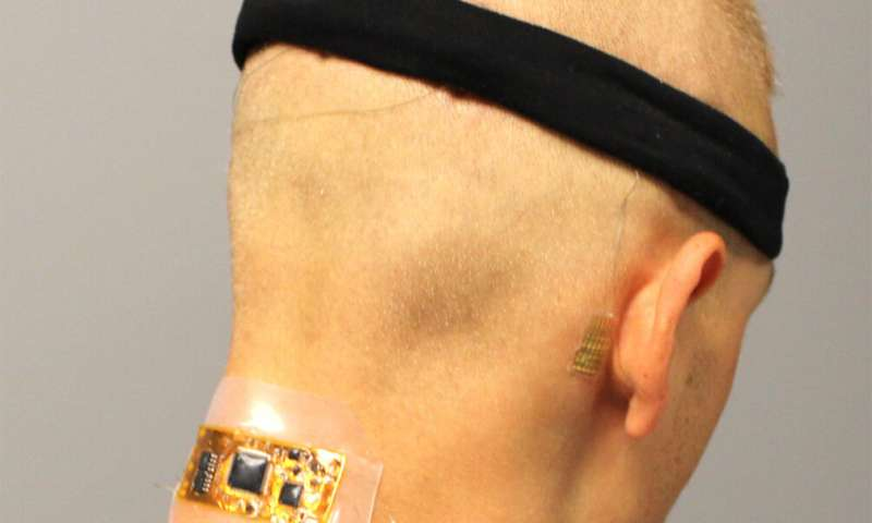Wearable brain-machine interface could control devices